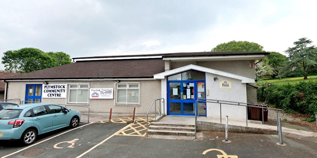 Plymstock Community Centre